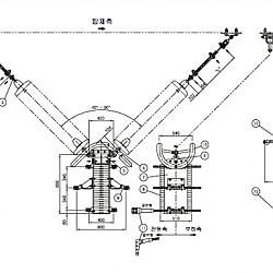 점퍼용 V련장치(21Ton)